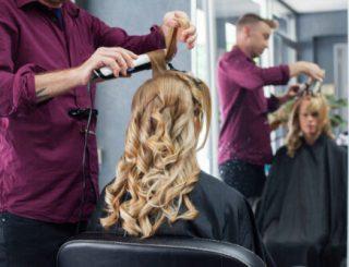 hair-styling /haaropleiding