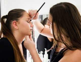 Make up opleiding Breda -Amsterdam